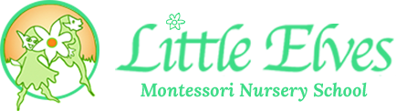 Montessori Nursery School Logo